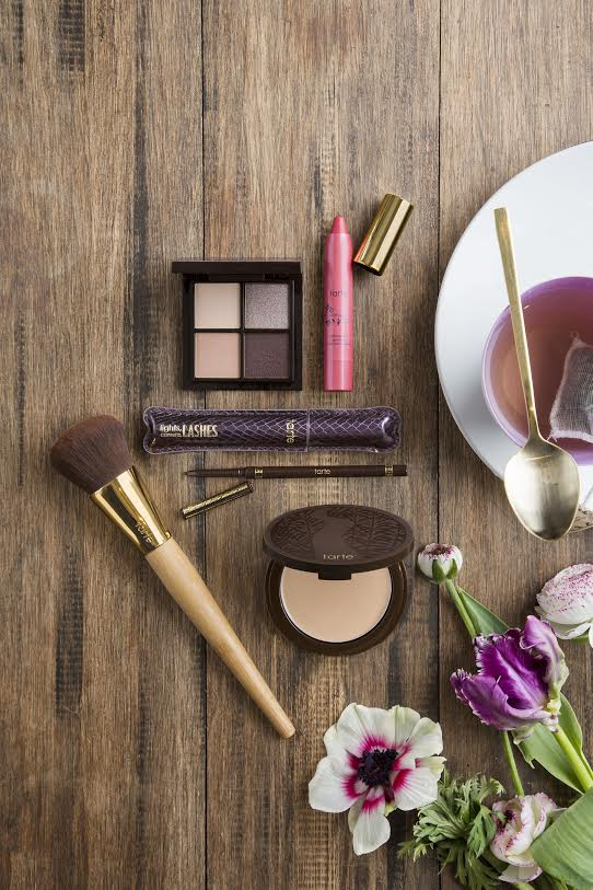 Tarte Beauty Basics