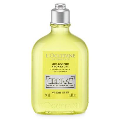 L'Occitane Cedrat Shower Gel