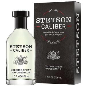Stetson Caliber