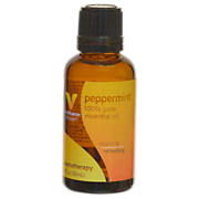 The Vitamin Shoppe Peppermint Essential Oil