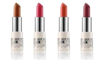 Cargo Cosmetics Limited Edition Summer 2015 Gel Lip Colors