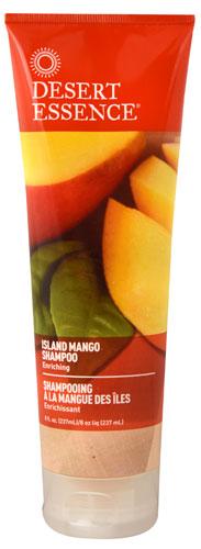 Dessert Essence Island Mango Shampoo