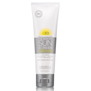 Lavanila Laboratories The Healthy Sport Luxe Sunscreen for Face and Body
