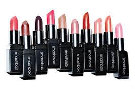 Smashbox Be Legendary Lipstick Collection