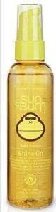 Sun Bum Beach Formula