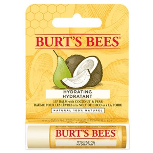 Burt's Bees Intense Hydration Lip Balm
