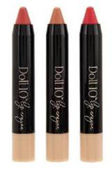 Doll 10 Beauty Lip Crayons