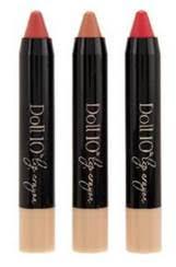 Doll 10 Beauty Lip Crayons