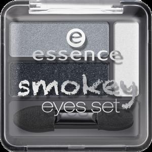 essence Cosmetics Smokey Night 1
