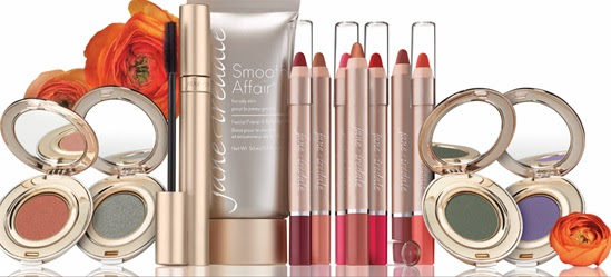 jane iredale Ready to Wear Fall 2015 Collection