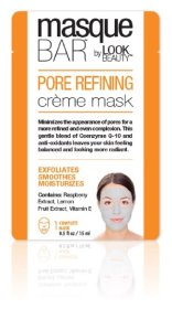 Masque Bar by Look Beauty, Pore Refining Creme Mask