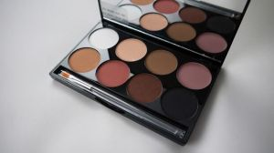 Mehron E.Y.E Shadow Powder Palette