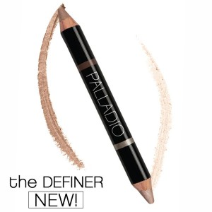 Palladio the Definer Contour and Highlight Crayon