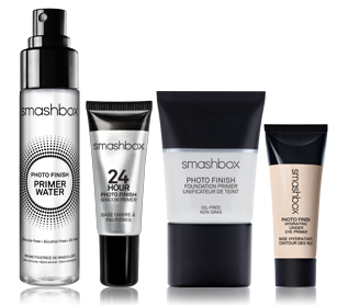 mashbox Travel-Size Products