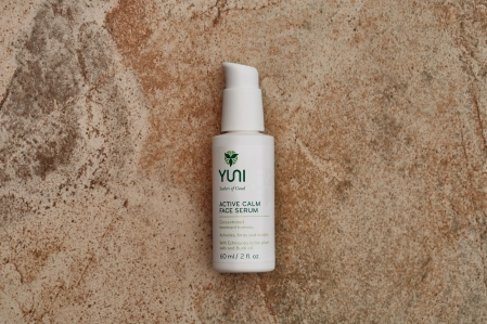 YUNI Active Calm Face Serum
