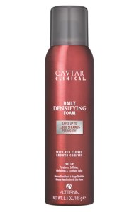 Alterna Caviar Daily Densifying Foam