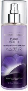 Essence of Beauty Dark Violet Fine Fragrance Body Mist