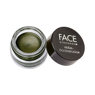 Face Stockholm Cream Shadow in Flannel