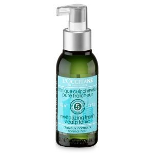 L'Occitane Aromachologie Revitalizing Fresh Scalp Tonic
