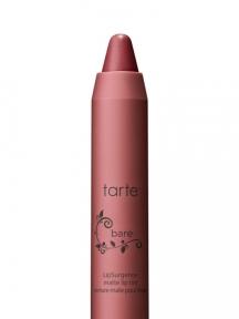 tarte LipSurgence matte lip tint in bare