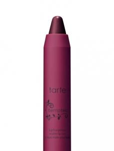 tarte LipSurgence matte lip tint in tempted