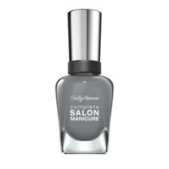 Complete Salon Manicure in Concrete Jungle