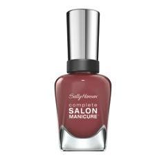 Complete Salon Manicure in Leaf Peeper
