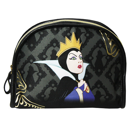 Soho Disney Evil Queen Round Top Small Bag