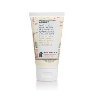 KORRES Hand Cream with Almond Oil and Calendula