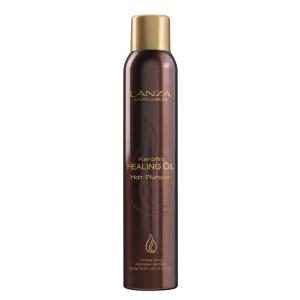 L'ANZA Keratin Healing Oil Hair Plumper