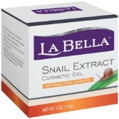La Bella Cosmetic Gel with Snail Extract