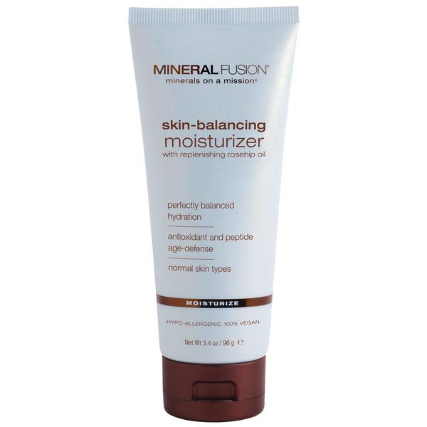 Mineral Fusion Skin-Balancing Facial Moisturizer