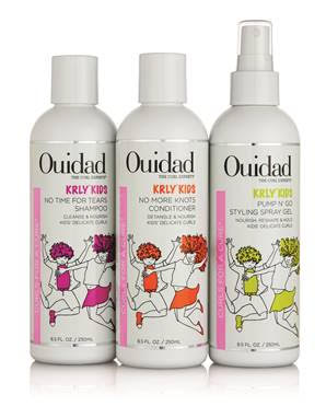 Ouidad's KRLY Kids collection