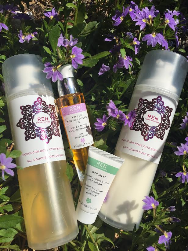 REN Skincares Essential Indulgence Collection