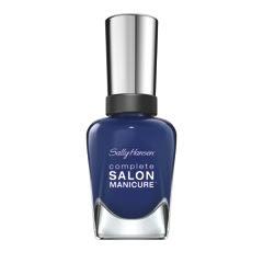 Complete Salon Manicure in Midnight Affair