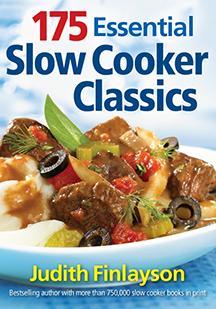 175 Essential Slow Cooker Classics