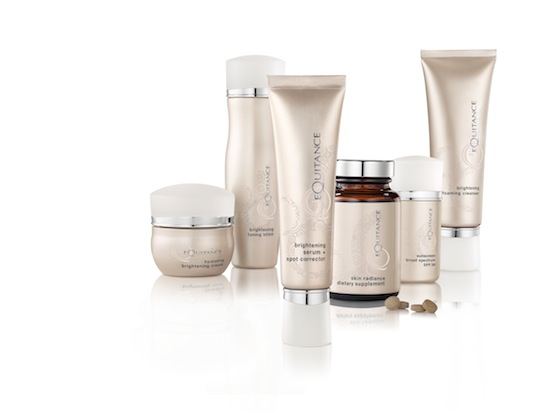Equitance Skin Brightening Collection