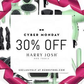 Harry Josh Cyber Monday