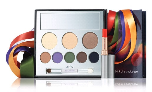 Jane Iredale Holiday 2015