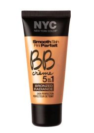 NYC Smooth Skin BB Crème Bronzed Radiance