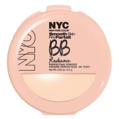 NYC Smooth Skin BB Perfecting Powder