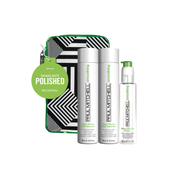 Paul Mitchell Because You're Polished Gift Set