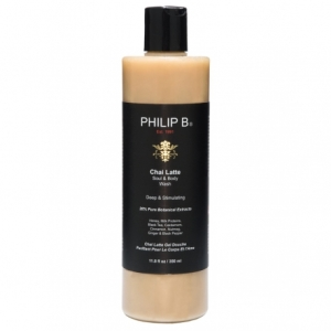 Philip B Chai Latte Soul and Body Wash