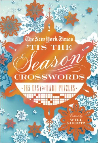 The New York Times 'Tis the Season Crosswords