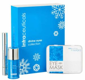 Intraceuticals Limited Edition Divine Eyes Collection