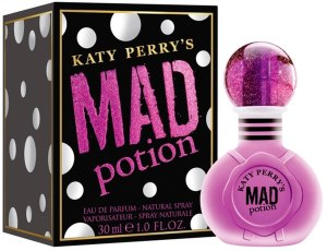 Katy Perry's Mad Potion
