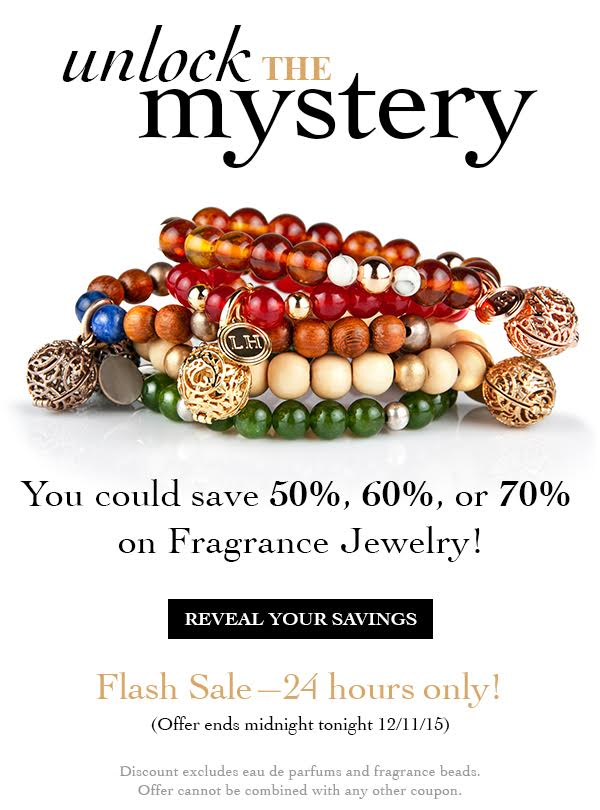Lisa Hoffman Beauty Holiday Sale