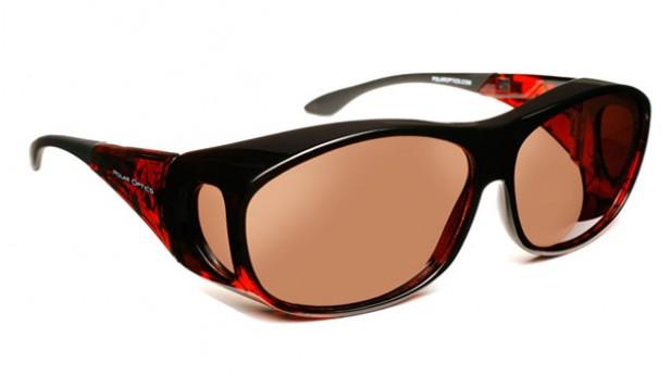 Polar Optics Edison Sunglasses