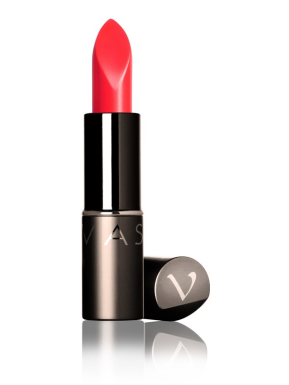 Vasanti Love Brights Gel Matte Lipstick Unconditional Love