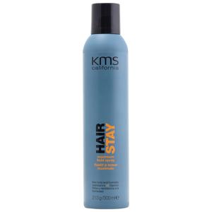 KMS California HAIRSTAY maximum hold hair spray